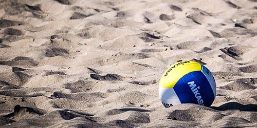 proten surfaces - sand court